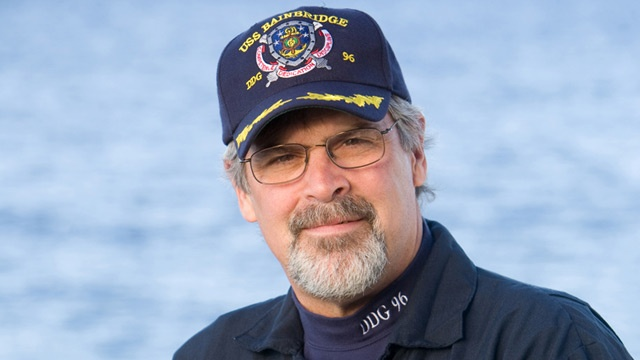Real Capt. Phillips of movie to speak at Viterbo