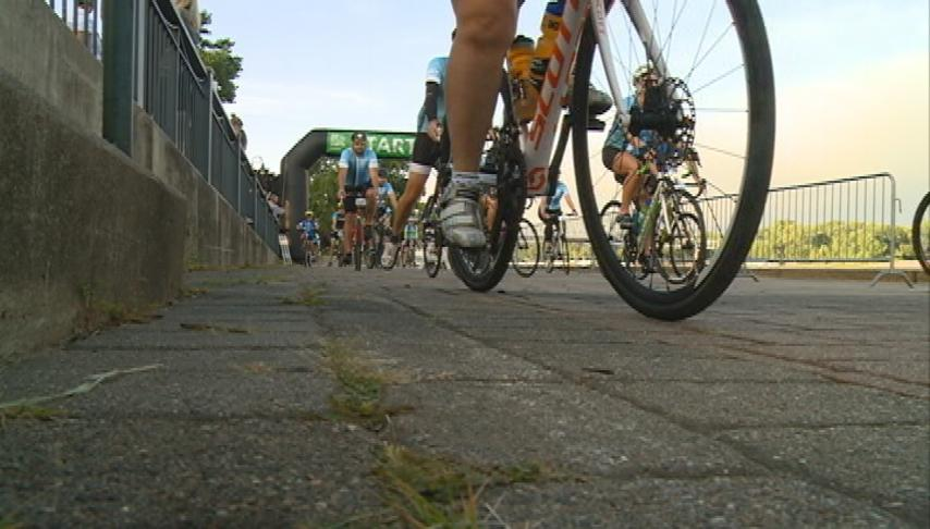 500+ riders pedal to get closer to diabetes cure