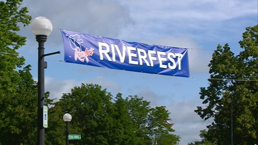 Police, volunteers prepare for La Crosse's Riverfest weekend