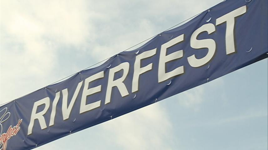 La Crosse Police remind that several rules are in place as Riverfest gets underway