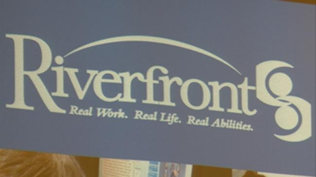 Riverfront C.O.R.E. participants graduate from program