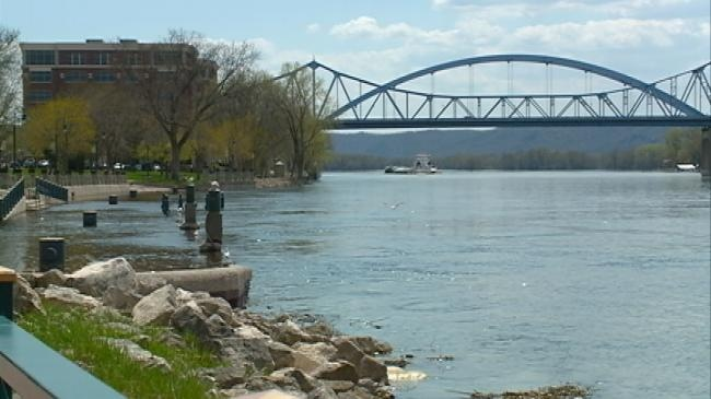 La Crosse County gets funding to look at climate change effects
