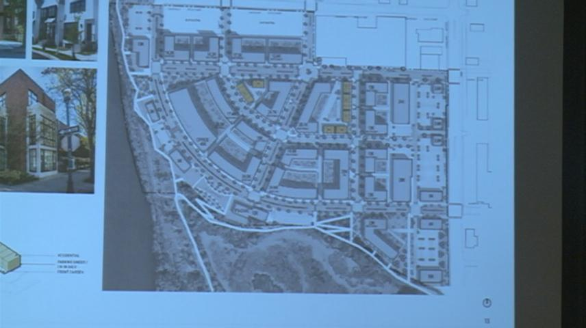 Redevelopment of La Crosse's Riverside North site could include multiple uses