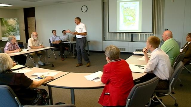 La Crosse moves forward with Riverside North project