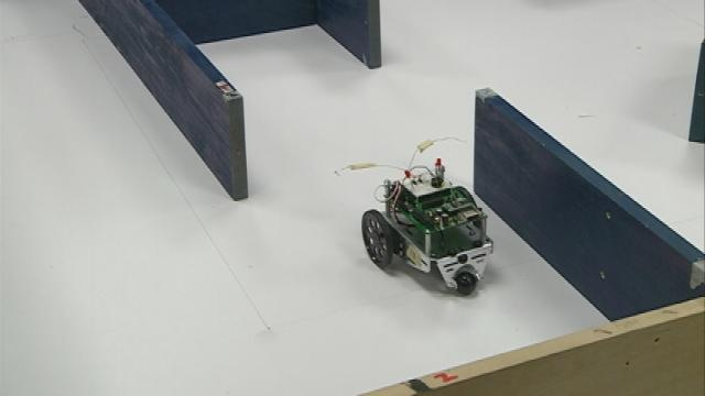 Wester Technical College hosts 8th annual Robotics Competition