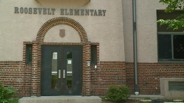 City receives proposals for Roosevelt Elementary redevelopment