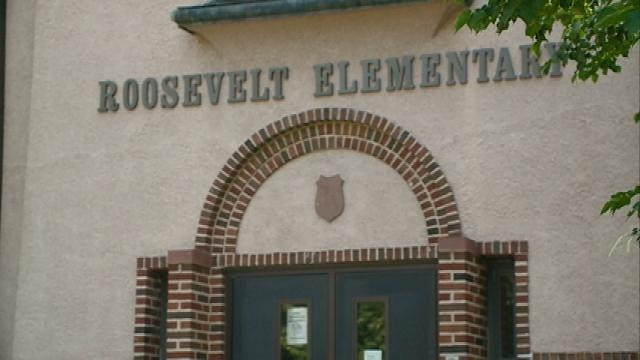 School District weighs in on future of Roosevelt building