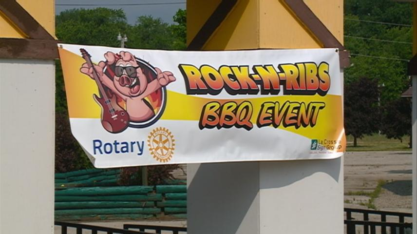 Local barbecue competition moves to Southside Oktoberfest Grounds for space