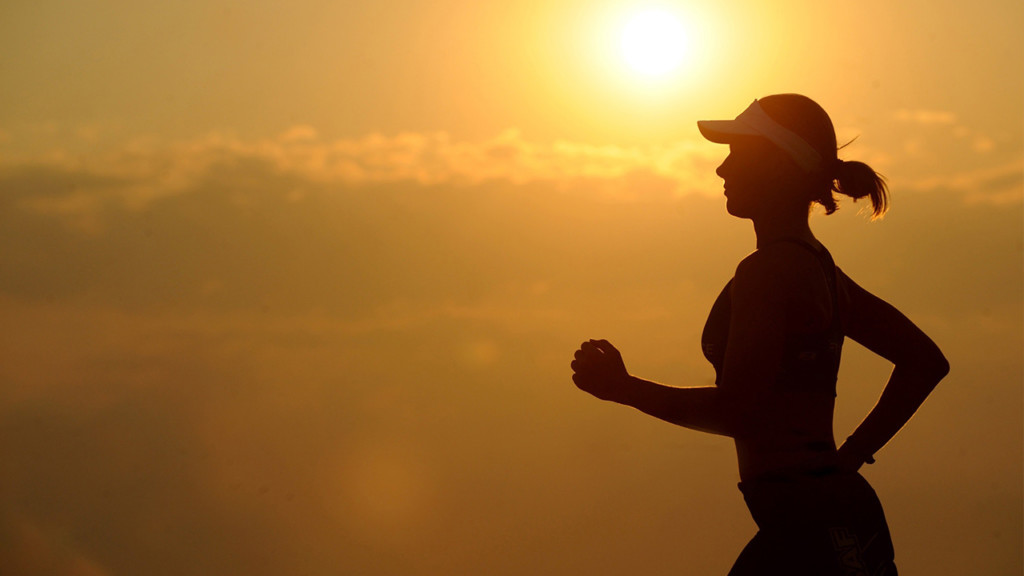 Keeping focus on exercise you enjoy make help successful resolutions