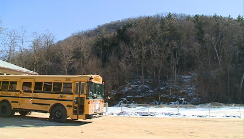 Local schools react to Gov. Walker's rural schools funding proposal