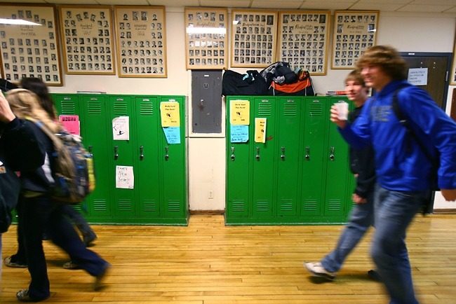 Rushford-Peterson gets a second chance with a successful referendum