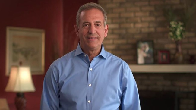 Feingold proposes third-party money pledge to Johnson