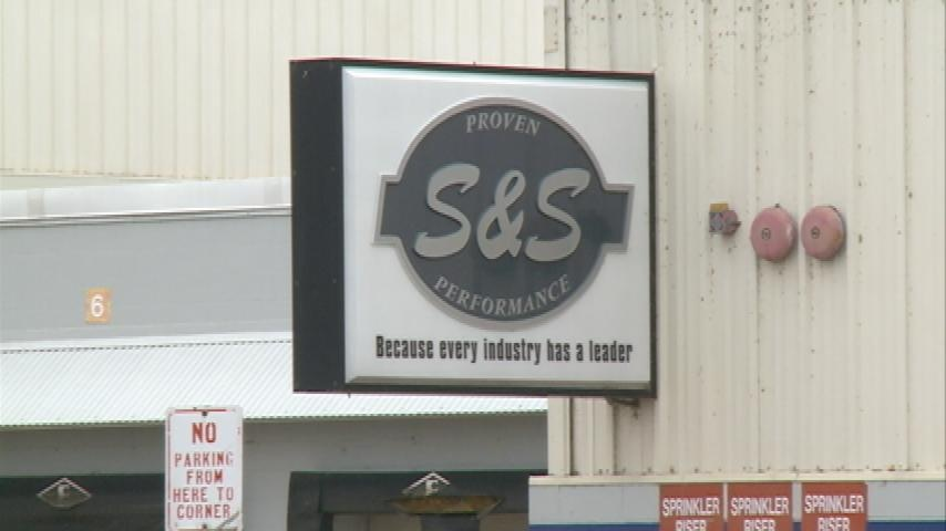 Special financing by city could help local business expand
