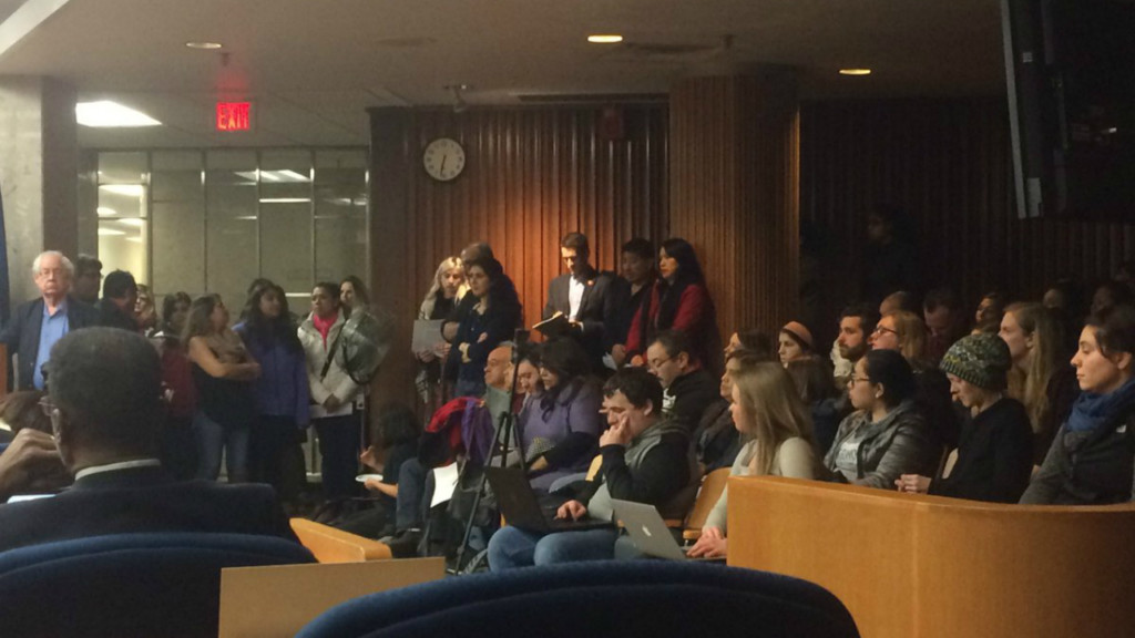 City Council votes to reaffirm Madison's status as 'immigration friendly'