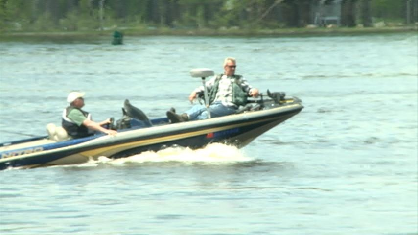 Boaters reminded to stay safe on our waterways