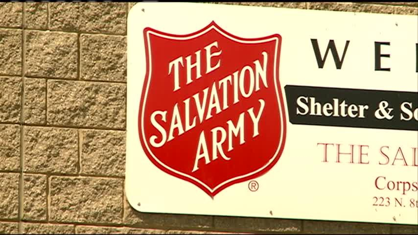 La Crosse County Salvation Army goes through active shooter training