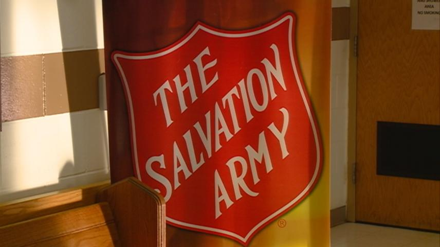 Salvation Army of La Crosse hosts tour to show the nonprofit's inner workings