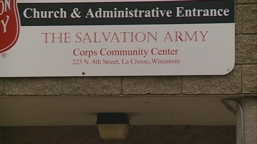 Salvation Army of La Crosse suspends some weekend public meals