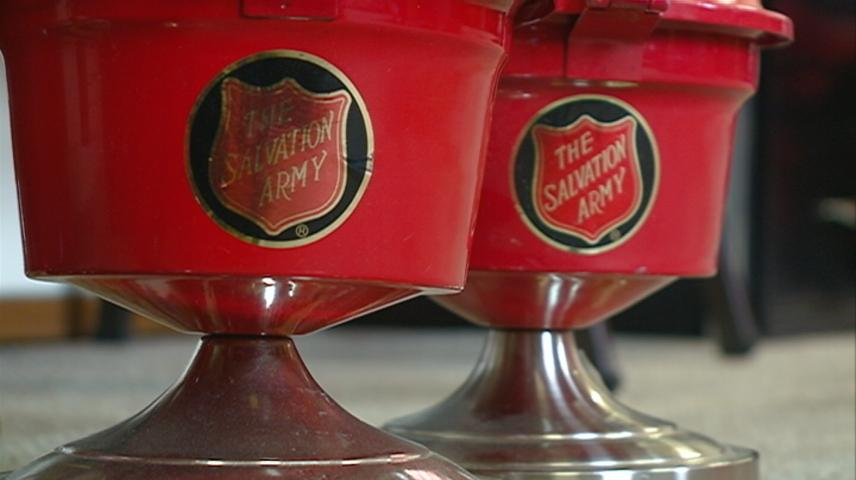 Salvation Army in need of more bell ringers in La Crosse area