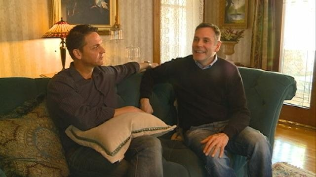 Same-sex couple applies for first marriage license in La Crosse County