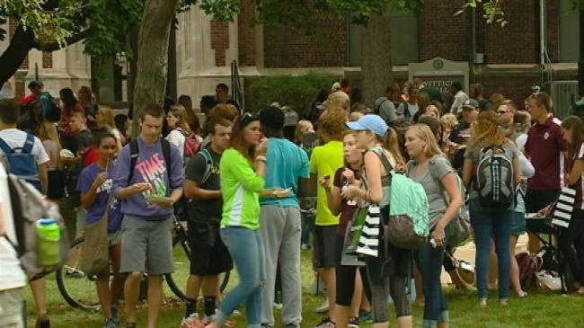 UWL gives students 'Sample of the City'
