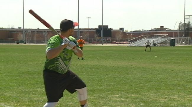'Sara Softball' raises $5000 for La Crosse police