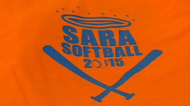 Softball tournament remembers shooting victim