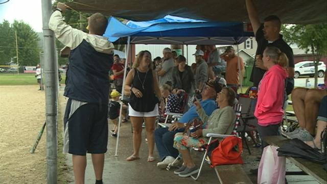 Labor Day Weekend Picnic Fundraiser helps community come together