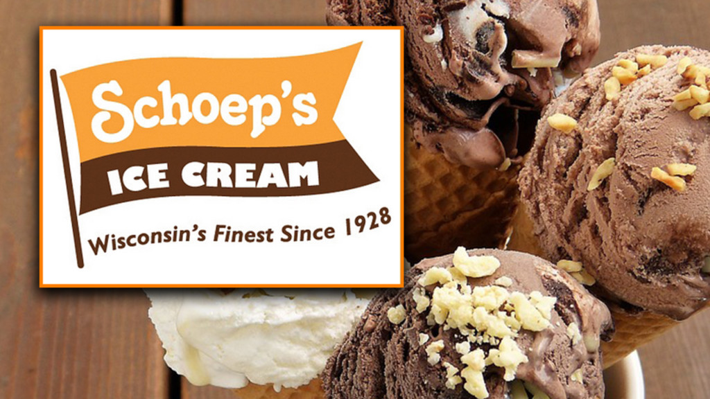 Madison ice cream company celebrating 90 years with giveaway