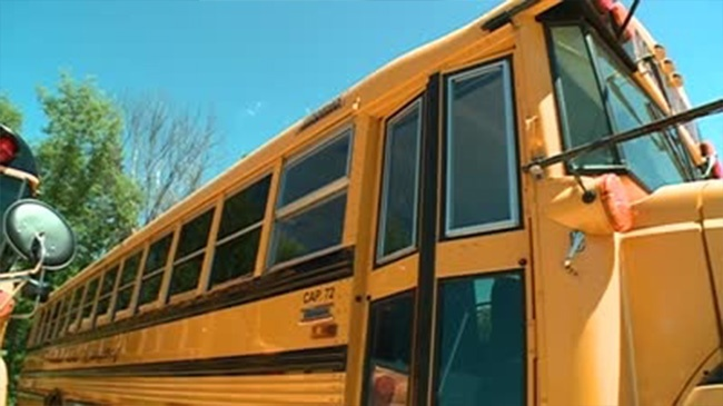Busing issues arise as school year begins