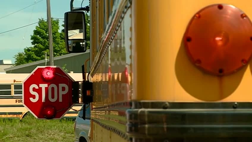 School bus safety tips for students, drivers, and parents