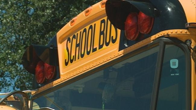 School bus drivers needed for upcoming school year