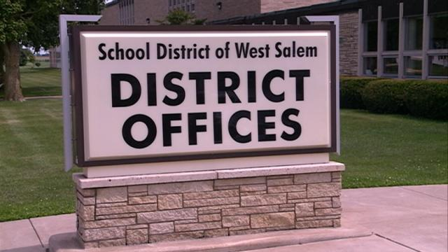 West Salem names new elementary school principal