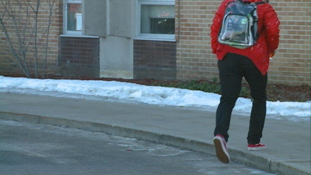 Wisconsin group offers support for School Resource Officers