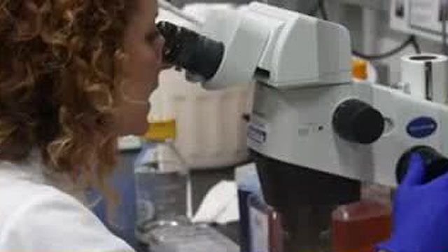 Iowa State selected to establish bacteria research center