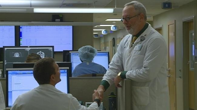 New CEO takes over at Gundersen Health System