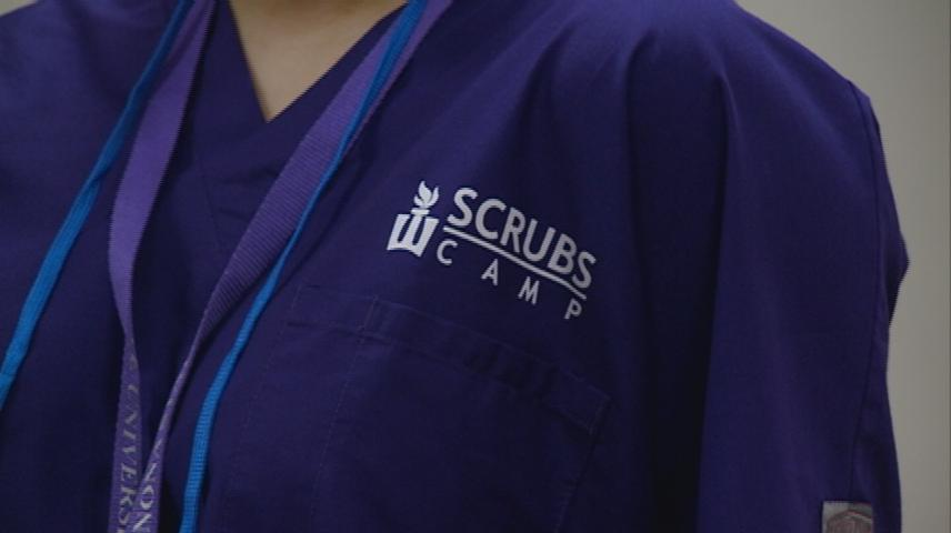 Scrubs Camp in Winona introduces high schools students to health care careers
