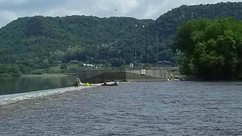 Crews find body of missing canoeist