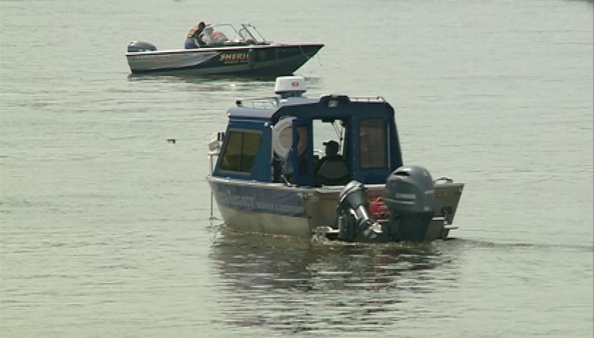 Search for man in Mississippi continues