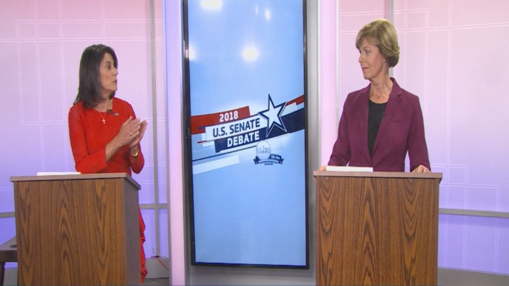 Reality Check: Clarifying claims from the U.S. Senate debate