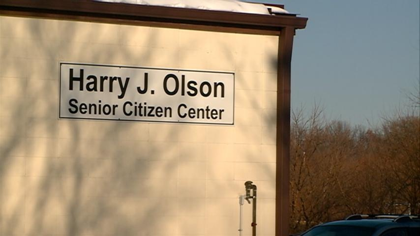 City officials looking for long-term plan for area senior centers