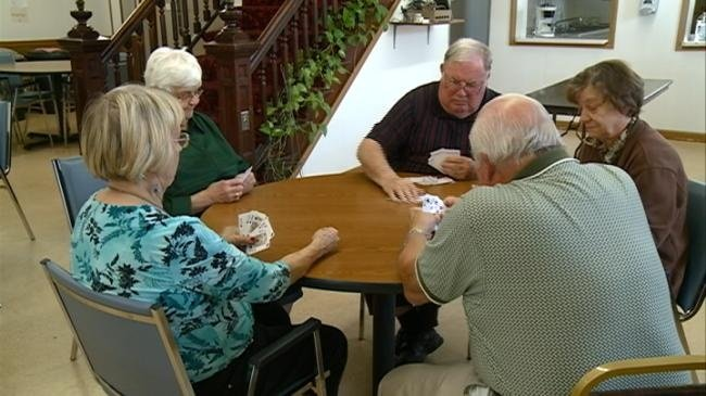 City proposal would cut ties with local senior centers