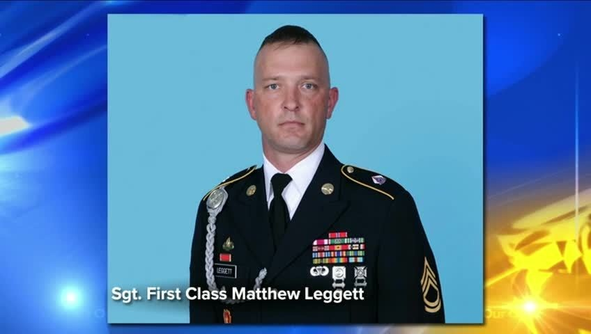 Wisconsin native paratrooper killed in Afghanistan