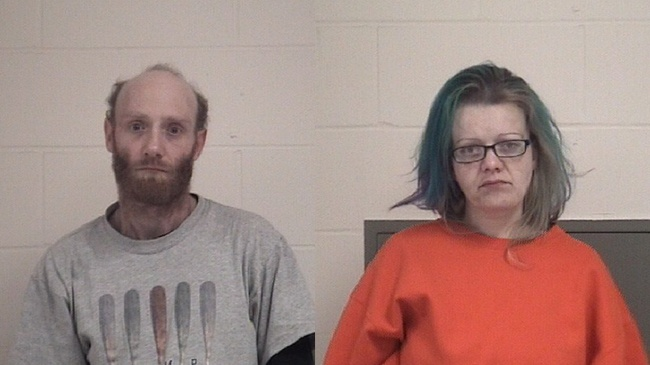 Names released in 'shake and bake' meth lab bust