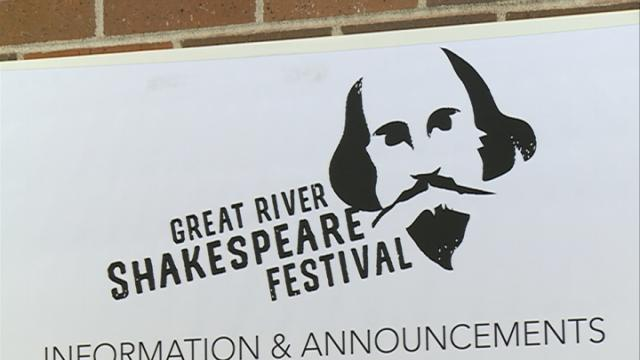 Renaissance play performances in the region take up contemporary themes