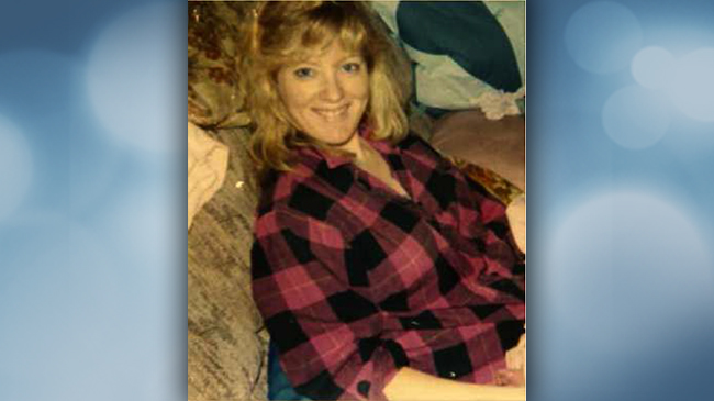 Missing Person: Shannon Salisbury