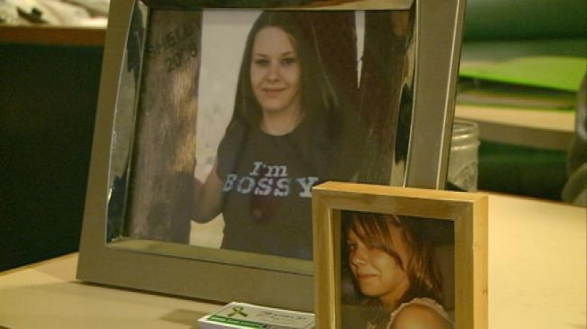 A community fights back: residents seek to stop a deadly trend