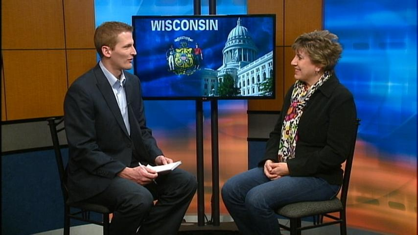 State Sen. Shilling talks about upcoming session
