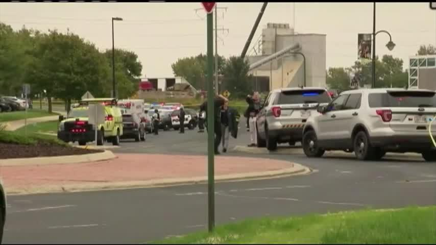 Wisconsin workplace shooter passed company background check