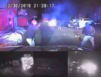 Officers will not be charged in December 30 shooting